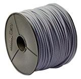 10 M 6 mm expander/gris/expandeur/gummiexpander rouleaux