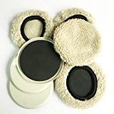 8-Pack 12,7cm réutilisable Furniture Movers pour les tapis et surfaces dures, 4Pack- 5en. Chaussette de curseurs Plus 4Pack-plastic meubles Mover, ...