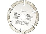AGT Professional - Lame Diamant pour disqueuse filaire AGT AW-650.ts