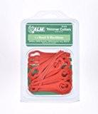 5 Bobine de Rechange Florabest électriques débroussailleuse Bobine FRT 450 b2 Ian 79161