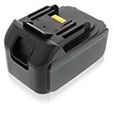 Batterie outils Batterie 18V 3.0Ah 3000mAh Li-Ion pour perceuse-visseuse sans fil Makita BL1830BL1815/BL/1830/BL 1815
