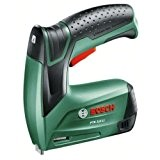 Bosch Agrafeuse Sans Fil LI PTK 3,6 603968120
