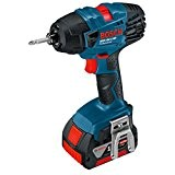 Bosch Outillage - Visseuse Multi-fonctions Gdr 18 V-li Mf Professional- 06019a1004