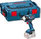 Bosch Professional 06019D8101 GDS 18 V-EC 250 Boulonneuse sans fil