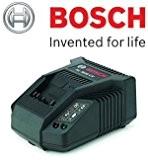 Bosch Rotak Chargeur original al3620cv (à Attitudes: Rotak 43LI, Rotak 37LI, Rotak 36-LI et Rotak 32LI Tondeuse à Gazon sans ...