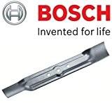 Bosch Rotak Genuine Lame de coupe de rechange pour tondeuse à gazon électrique Rotak 320 ER (Par B Q) &&tondeuse ...