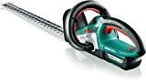 Bosch Taille-haies sans fil AHS 54-20 LI, lame 54 cm, coupe 20 cm, 1 batterie 36V 1,5 Ah, technologie Syneon ...