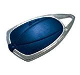 CDVI - Badge proximité bleu 13 56 mhz - METAL