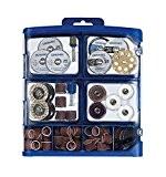Dremel 2615E725JA EZ Speedclic Coffret d'Accessoires