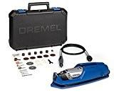 Dremel 3000-1/25 Outil rotatif multi-usage (130W) 1 coffret 1 adaptation et 25 accessoires EZ SpeedClic inclus