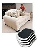 EZ Tapis de glisse pour meubles