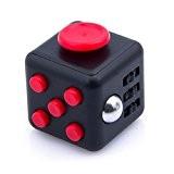 Fidget Cube antistress (Couleur aléatoire)