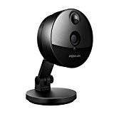 Foscam C1 – Caméra IP wifi interieure – HD 1Mp – infrarouge 10m