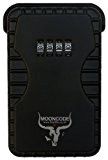 Frostfire Mooncode 1556 Boîtier antivol pour clés Portable/mural (Import Grande Bretagne)
