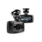 HD-LINE Caméra enregistreur voiture HD Car Cam DVR Recorder Night Version HDMI Camescope véhicule vision nocturne