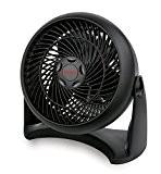 Honeywell HT-900E Turbo-Ventilator Ventilateur puissant et silencieux (Noir)