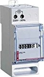 Legrand LEG04694 Compteur horaire totalisateur affichage numérique 230 V~ 50 Hz