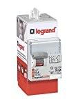 Legrand LEG92828 Interrupteur Différentiel BIP 40A 30 MA Type HPI