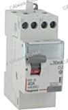 Legrand LEG92840 Interrupteur Différentiel BIP 40 A 30 MA Type AC