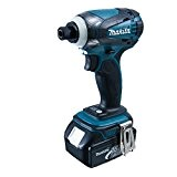 Makita BTD146RFE Visseuse à percussion sans fil 18V