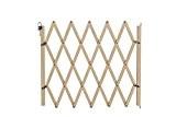 Nordlinger Pro 742000 Stop'Fix Barriere animaux en bois extensible