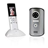 Otio - Portier vidéo sans fil portatif