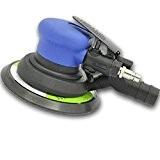 Ponceuse excentrique à air comprimé 150 mm 10,500 t/min