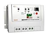 Régulateur solaire MPPT EPSOLAR 1210RN 10A