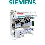 Siemens - Coffret de Communication de grade 1 avec 8 prises RJ45