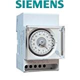 Siemens - Horloge journalière 3 modules