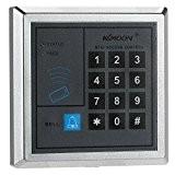 Verrou - SODIAL (R)Proximite RFID Entree Verrouillage de controle d'acces du systeme + 10 porte-cles