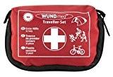 Wundmed - Trousse de premier secours 32 articles