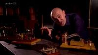 L'Histoire de l'Électricité - L'Étincelle