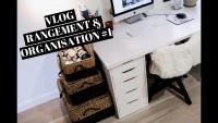 Rangement & organisation bureau